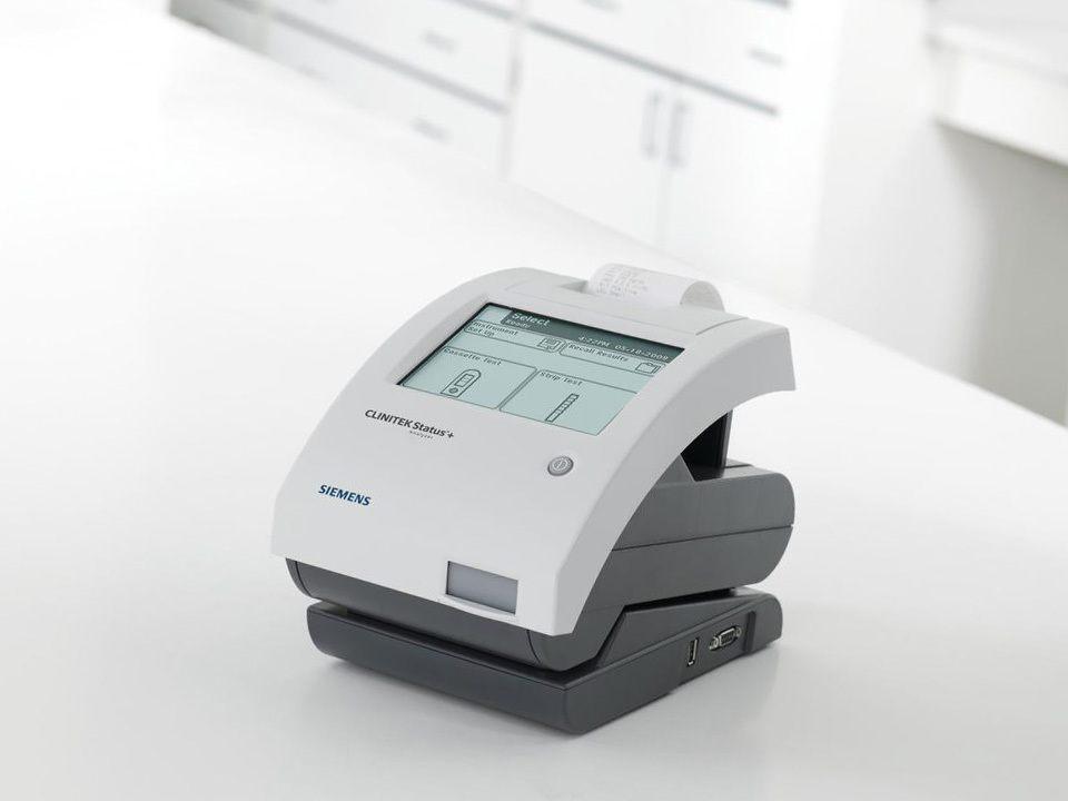 尿検査装置
